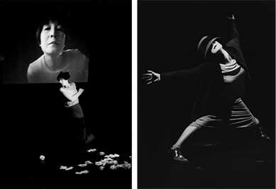 Bilder: Niklaus Stauss Mehr Infos im Online-Katalog Schweizer Tanzarchiv