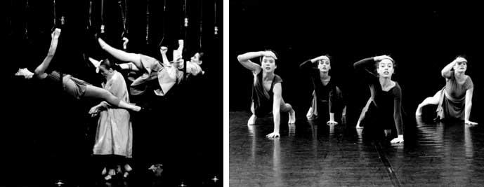 Bilder: Ekkehard Lory Mehr Infos im Online-Katalog Schweizer Tanzarchiv